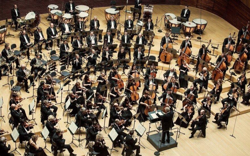 Kauno choro dainininkų balsai paskelbs muzikos festivalio Lenkijoje pradžią