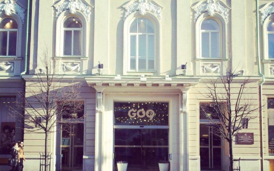 Prekybos centras GO9
