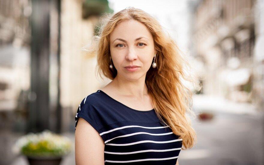 Kristina Zamarytė-Sakavičienė