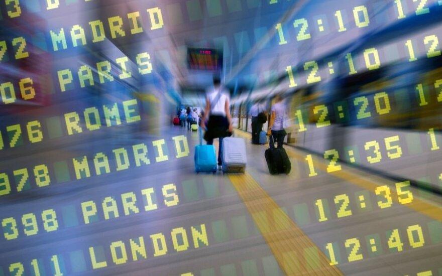 Ką verta žinoti prieš pradedant dirbti užsienyje