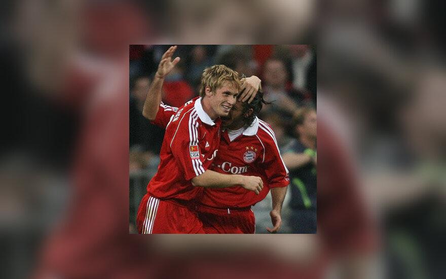 "Andreas Ottl (""Bayern"")"