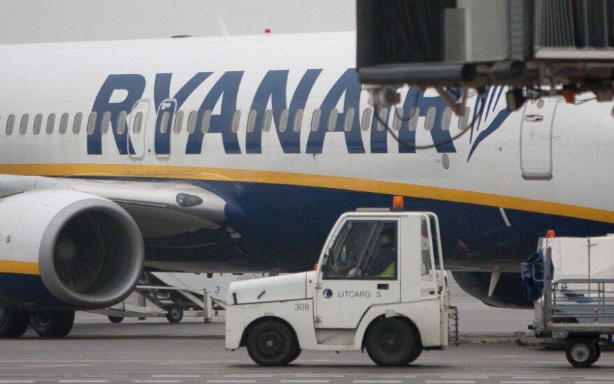 Kauno oro uostas remontuos orlaivius