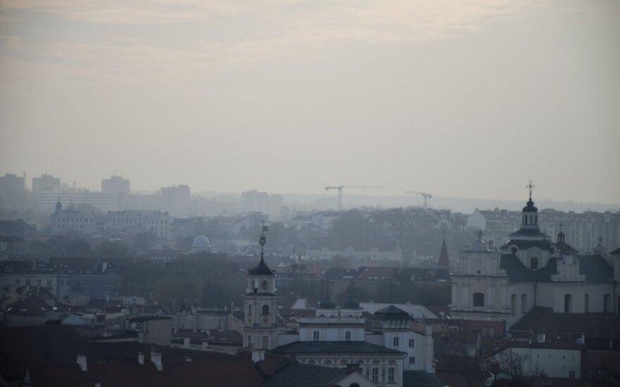 30 metų Vilniuje ir metai Tauragėje – vilniečio akimis (I)