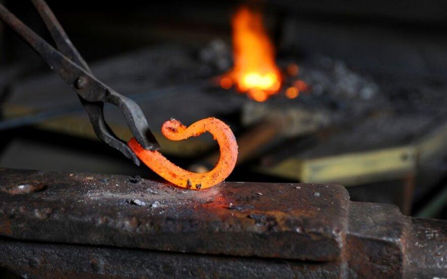"""""""ArcelorMittal"""" ir valdžia susitarė: darbo vietos bus išsaugotos"""
