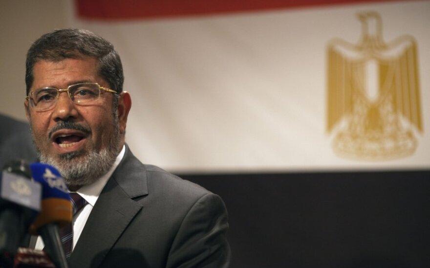 Mohammedas Mursi