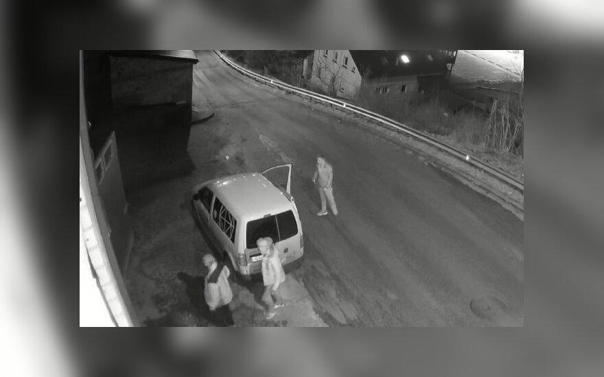 Kauno policija prašo visuomenės pagalbos: ieškomi muštynėse dalyvavę asmenys