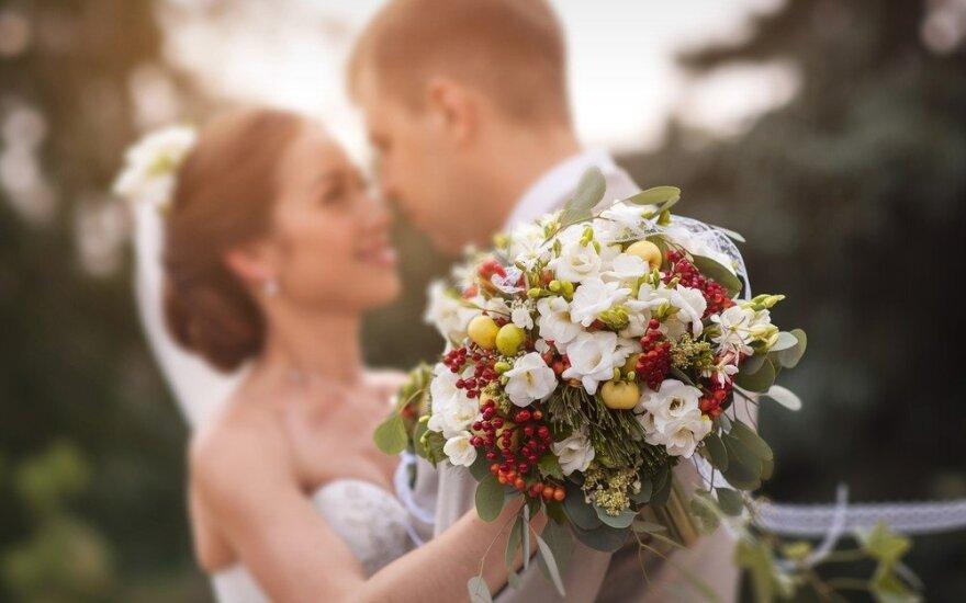 Vestuvės be streso – misija įmanoma