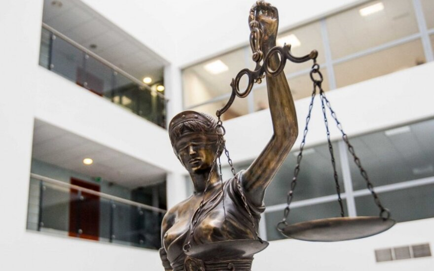 D. Radzevičius apie teismo sprendimą: super