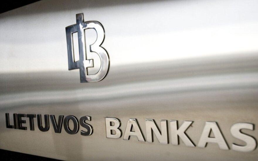 Lietuvos bankas: gyvybės draudimo sektorius dirbo pelningai