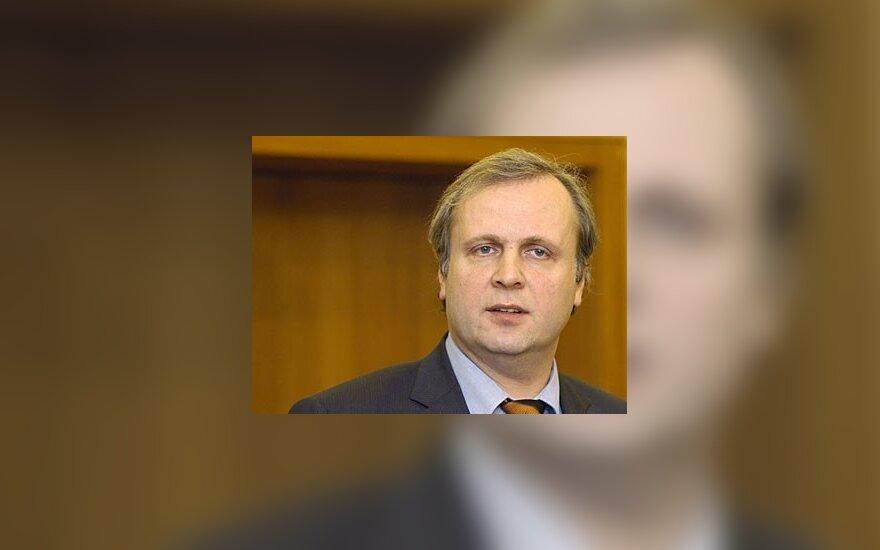 Eilėje prie ambasadorių postų – K.Prunskienė ir A.Januška?