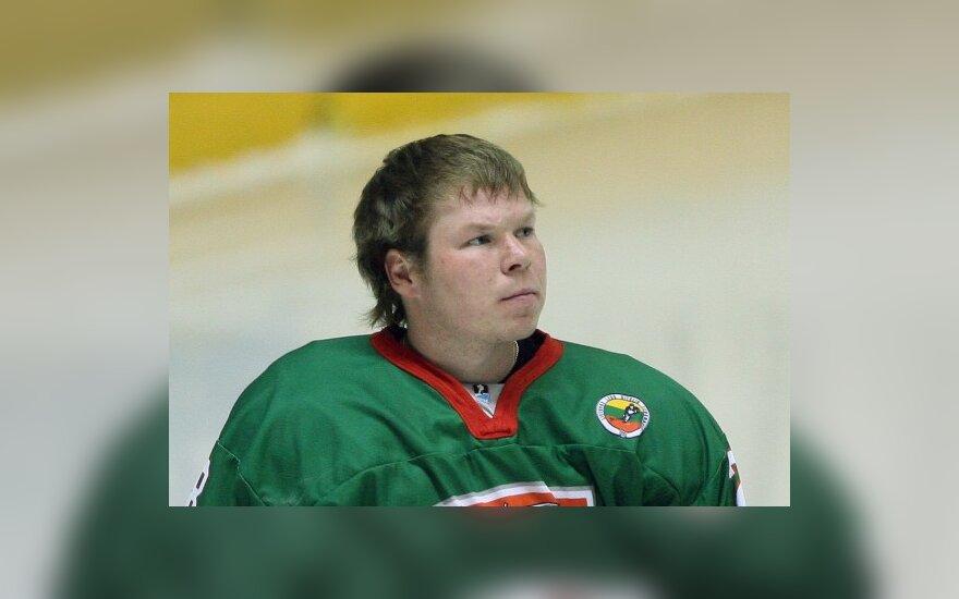 Dalius Vaiciukevičius