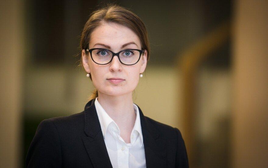 Rima Urbonaitė