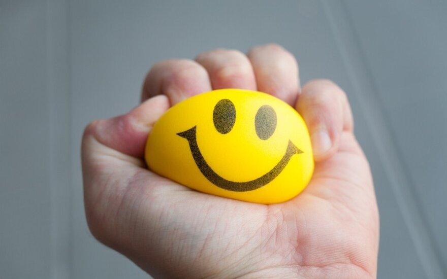 12 stresą keliančių dalykų, su kuriais geriau nebesitaikstyti