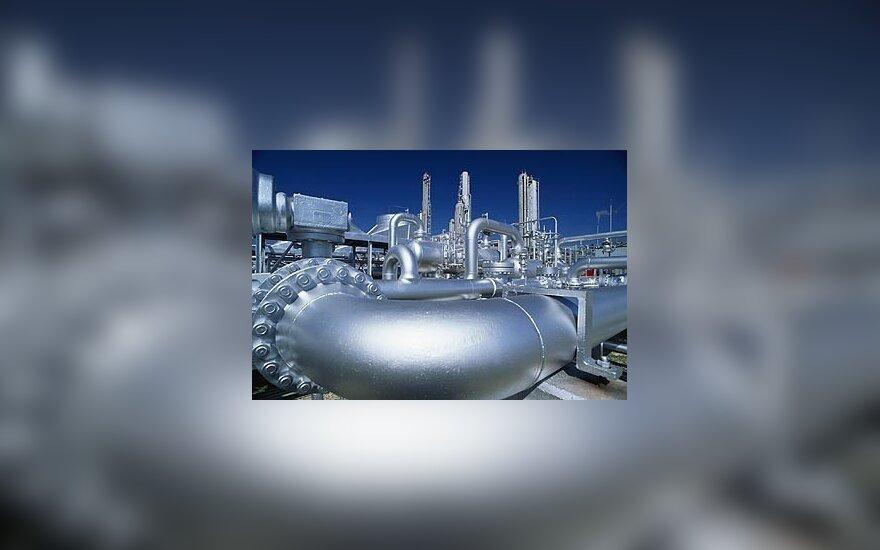 EP žengė pirmą žingsnį link bendros ES energetikos politikos link