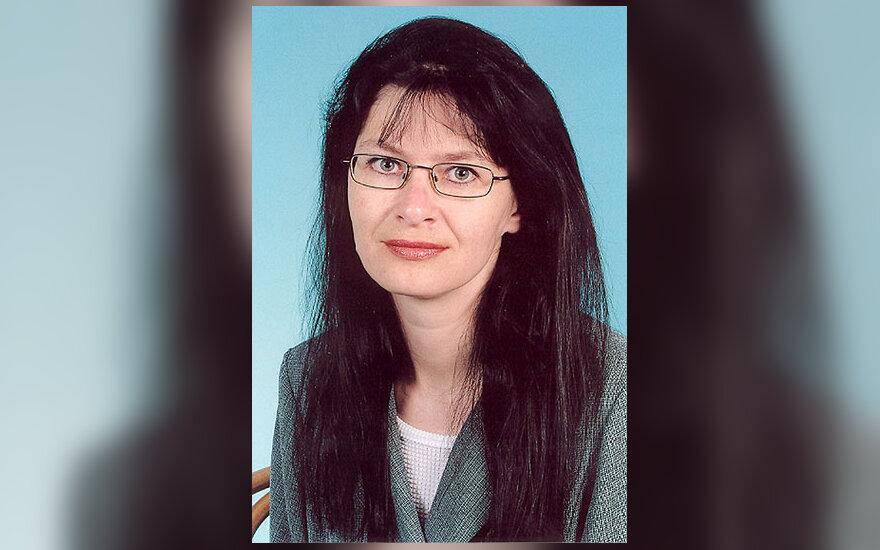 Ramunė Visockytė