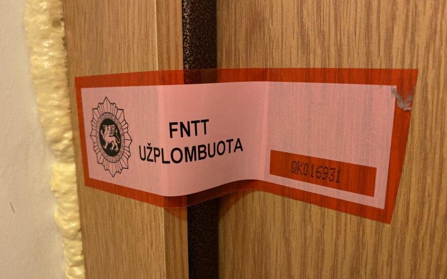 FNTT: durpių briketais prekiavusi Šiaulių įmonė galėjo nuslėpti 13 tūkst. eurų mokesčių