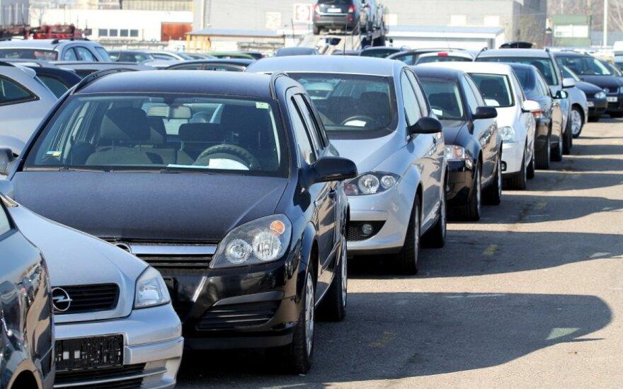 Automobilio pardavėjas įspėja: papasakojo, kaip jį bandė apgauti sukčiai