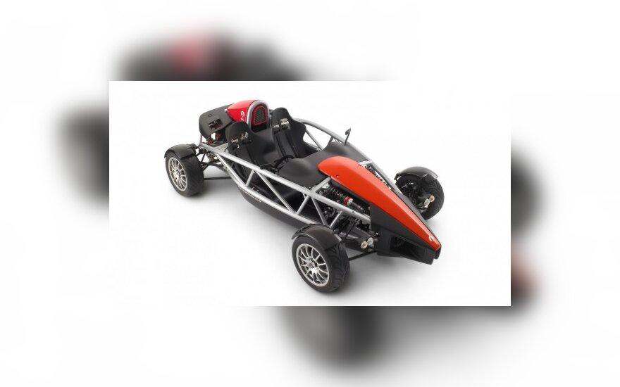 Ariel Atom 500