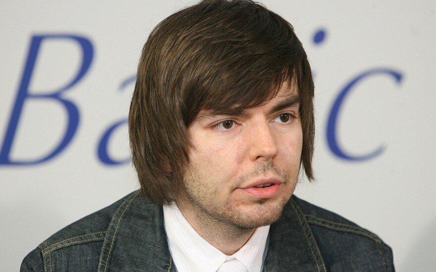 Karolis Klimka