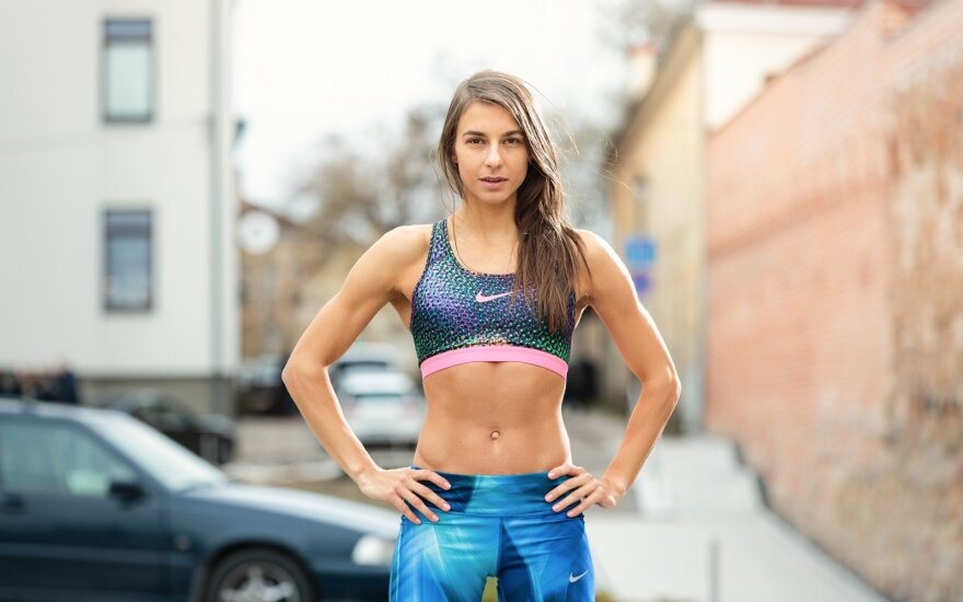 Eglė Balčiūnaitė