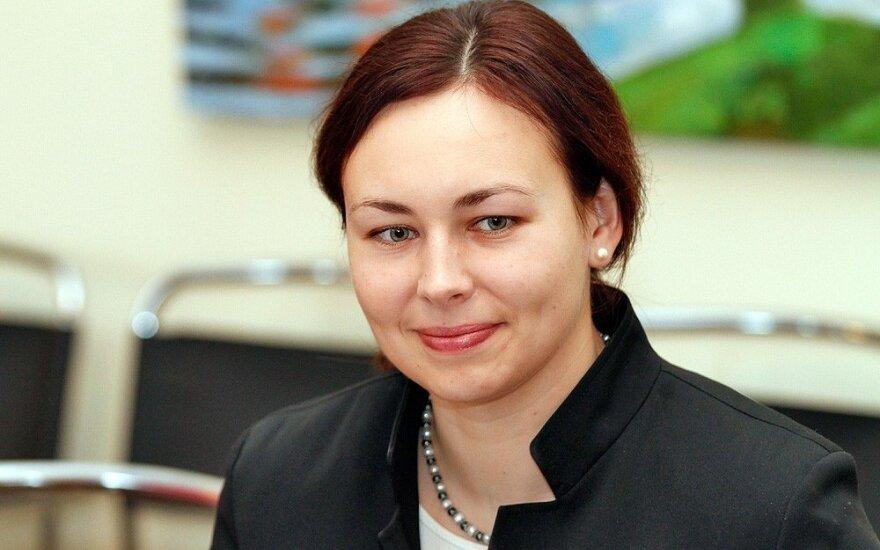 Jolanta Ivanauskienė