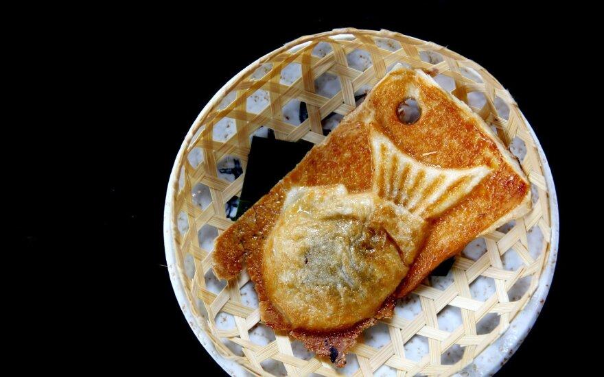 Žuvies blyneliai