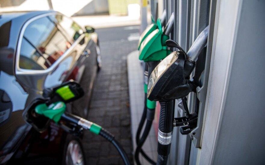 Biodegalų kaina per savaitę šoktelėjo 20 centų: ar tai turės įtakos kitų rūšių degalų kainoms