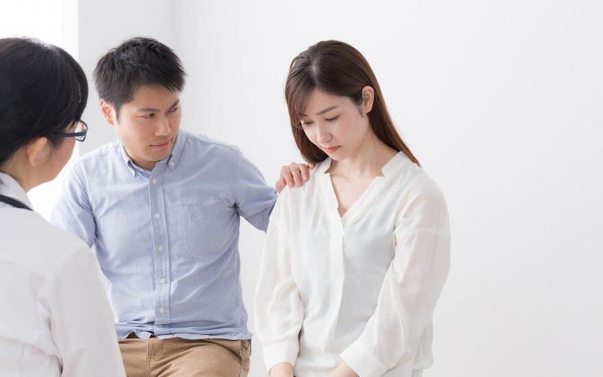 Japonų šeima