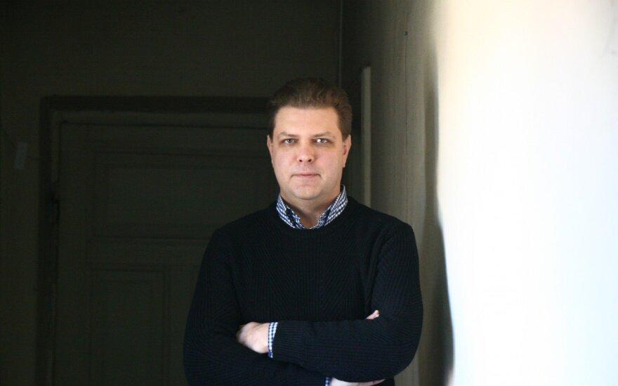Saulius Repečka