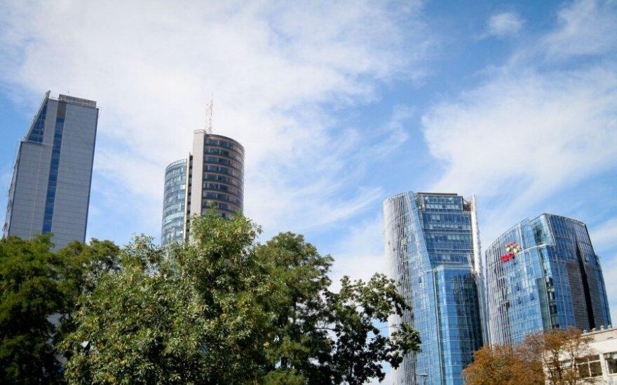 Vilniaus pokyčiai kelia didžiulį liūdesį: taip neturėtų būti