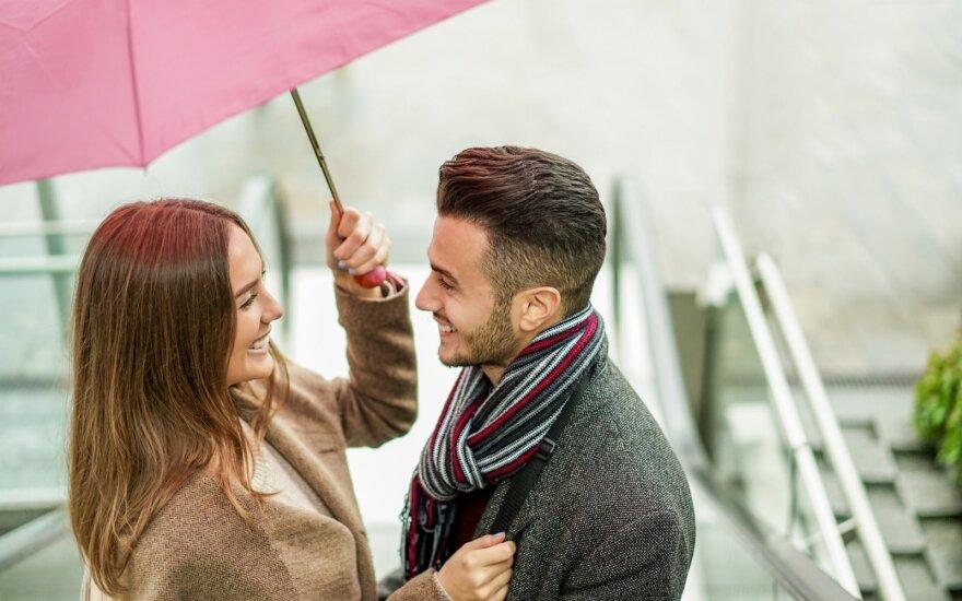 Ką žinoti prieš neriant į rimtus santykius?