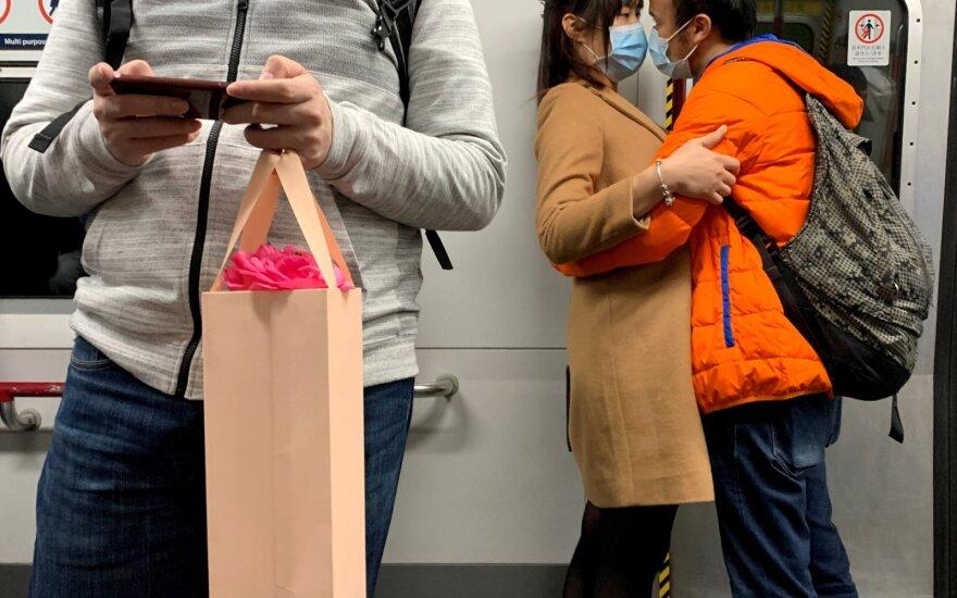 Skelbia apie klaidas dėl koronaviruso: kai kurie mirusieji suskaičiuoti dukart