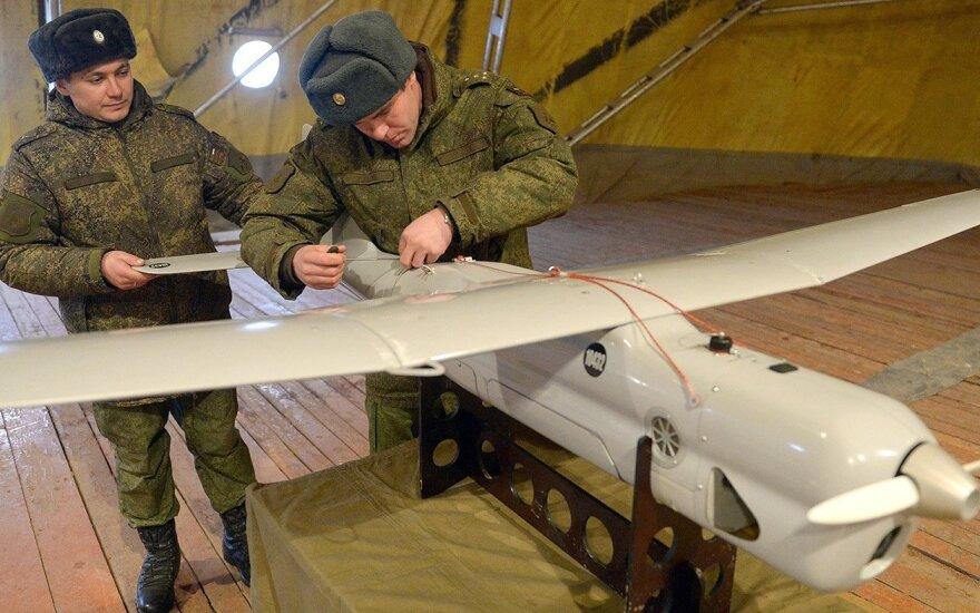 Iki šiol neviešinta informacija: kaip slaptas Rusijos orlaivis pateko į lietuvių rankas