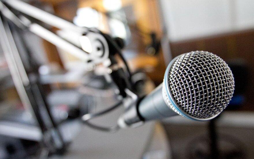 Aukštaitijos radijas vadinsis XFM