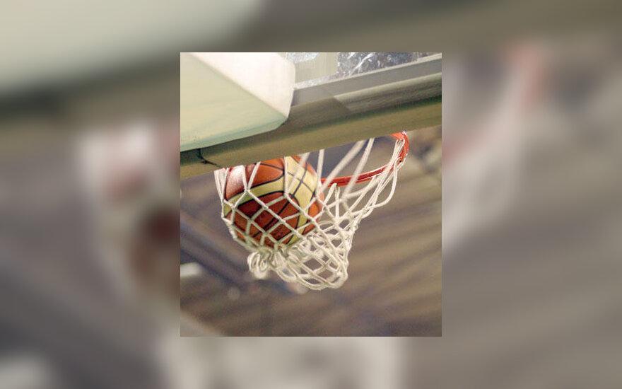Krepšinis, krepšinio kamuolys, krepšinio lenta, krepšinio lankas