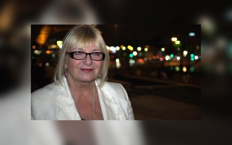 Šešiasdešimtmetė druskininkietė: Paryžius tapo mano namais