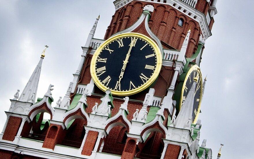 Rusijos tyrimų komitetas iškėlė baudžiamąją bylą Lietuvos prokurorams ir teisėjams
