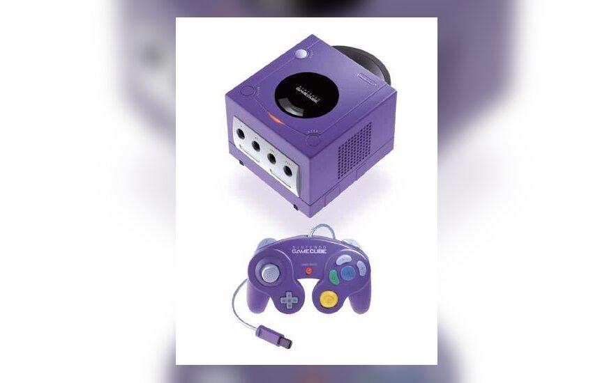 """""""Nintendo GameCube"""""""