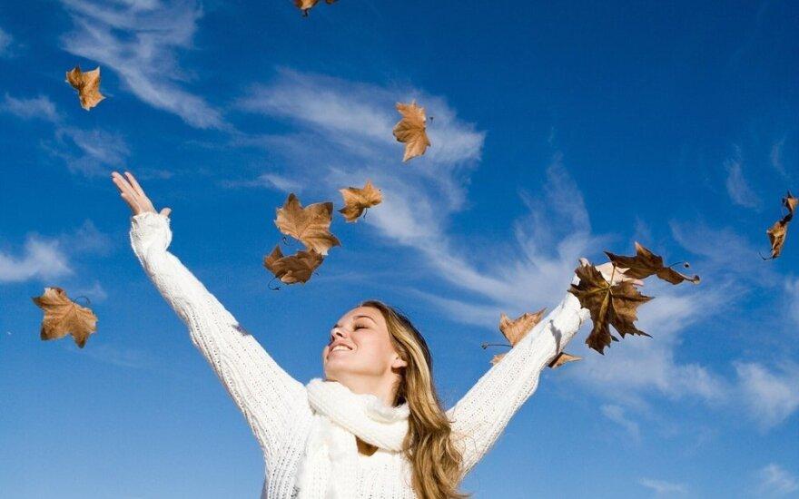 Lolitos horoskopas savaitei (lapkričio 27 – gruodžio 3 d.): atsakingų žodžių savaitė