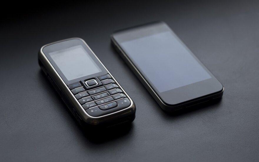 Įsigijote naują telefoną? 4 dalykai, kuriuos turėtumėte atlikti su senuoju