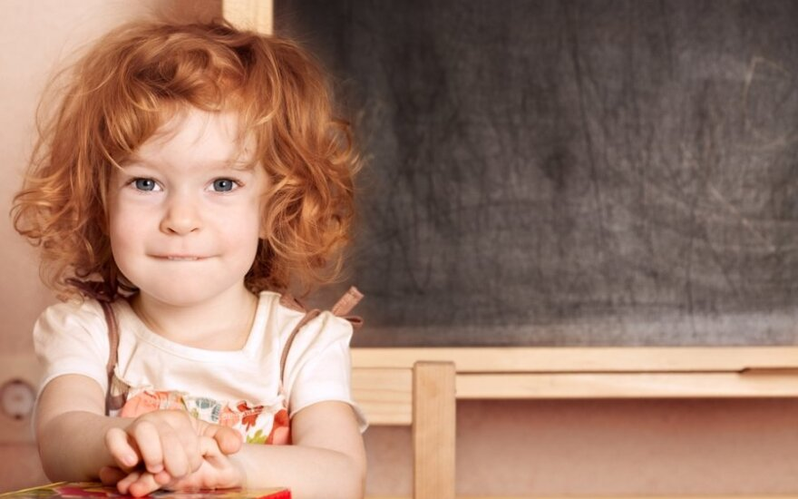 """""""Nepatogus"""" vaikas – iššūkis tėvams ir mokytojams"""