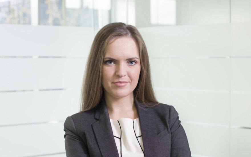 Edita Barkauskaitė