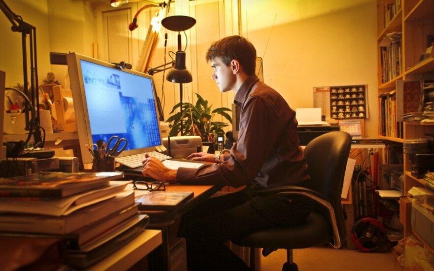 Ką 2015-aisiais reikia žinoti ieškantiems darbo