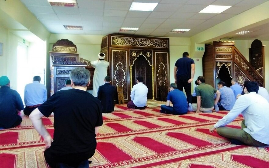 Sunni Muslim Religious Centre – the Muftiate