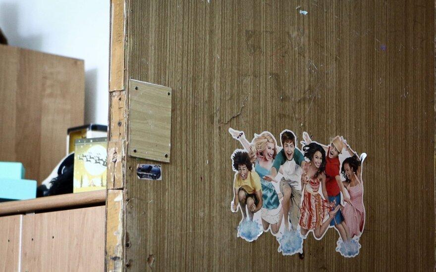 Vaikų globos namams norėjusį padėtį vyrą nustebino jų reakcija