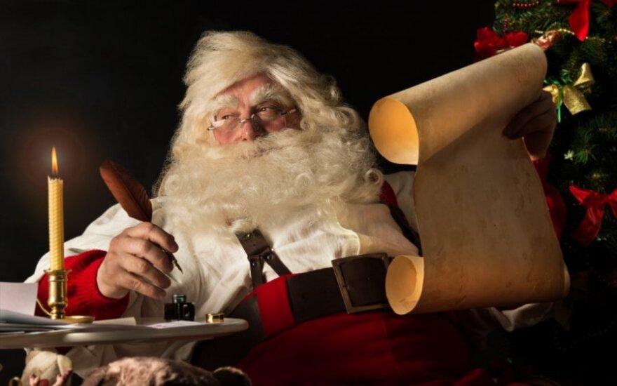 """""""Ikea"""" nesulaukusi Vėlinių pradėjo kalėdinę prekybą"""