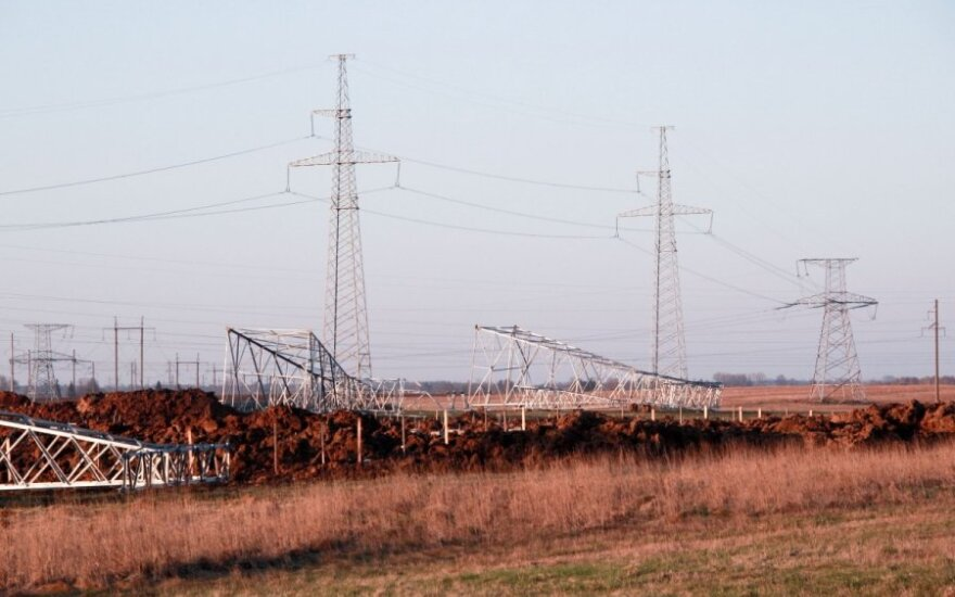 President signs bill on restrictions for electricity from Belarus' N-plant