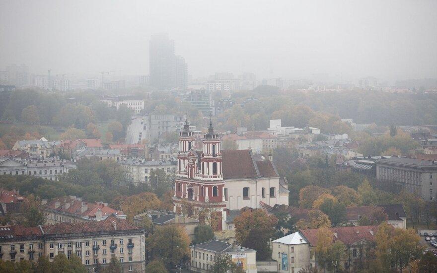 Kur Vilniuje bus Jono Basanavičiaus paminklas?