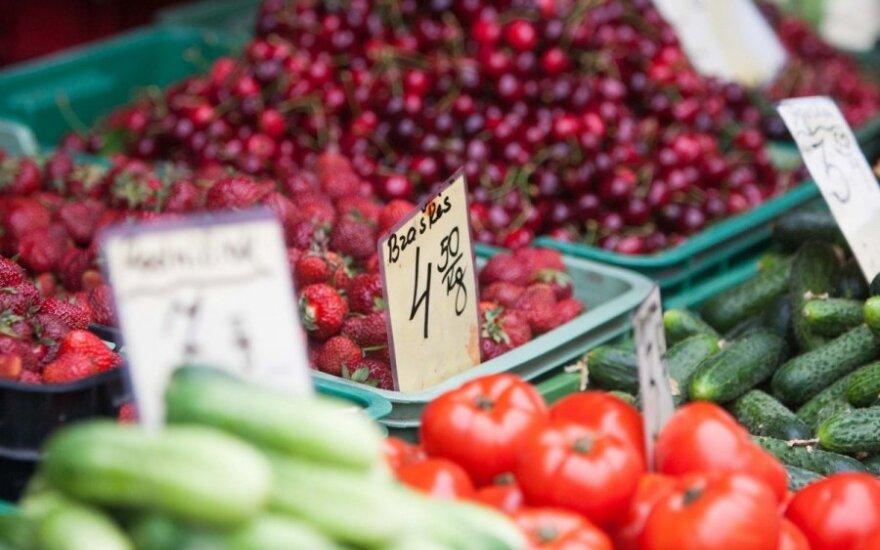 Galima valgyti kiek tik norite: saldus, cholesterolį mažinantis vaistas nuo širdies ligų