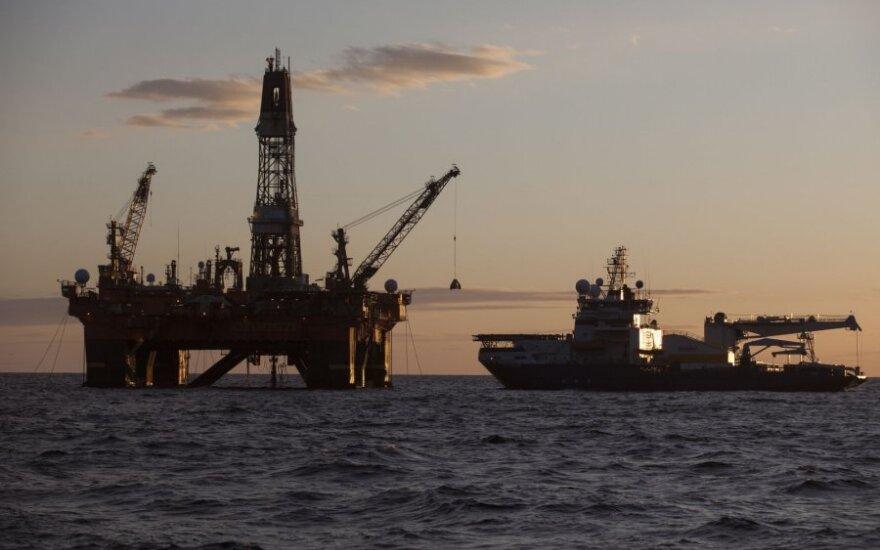 OPEC prognozuoja kilsiančią naftos paklausą